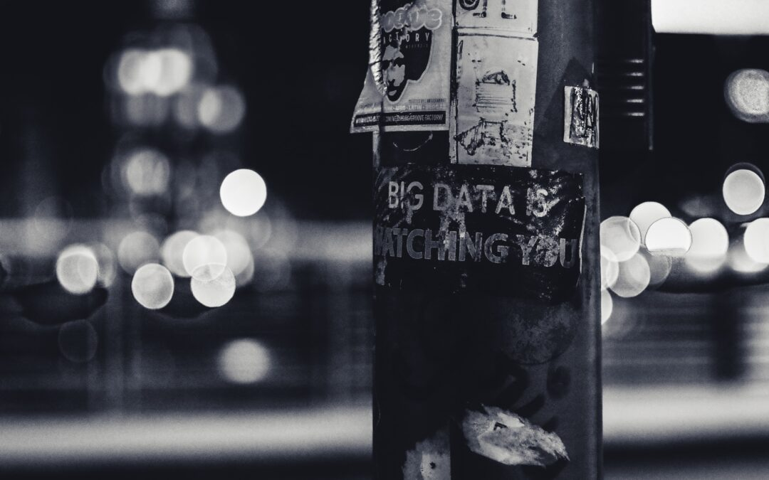 Data and the Death of Privacy